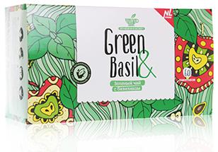 Every Green&Basil — купить продукцию NL