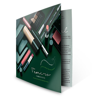 Тенеро косметика официальный сайт