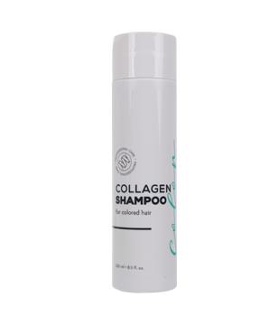 Collagen shampoo Color