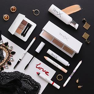 Event 2 v2 evening makeup kit