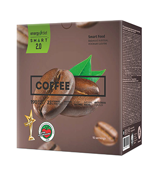 Energy Diet Smart Coffee
