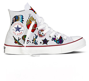 Converse sneakers 41 size