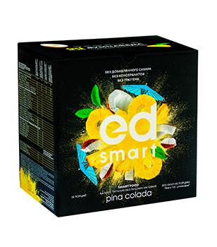 ED Smart Pina Colada, 15