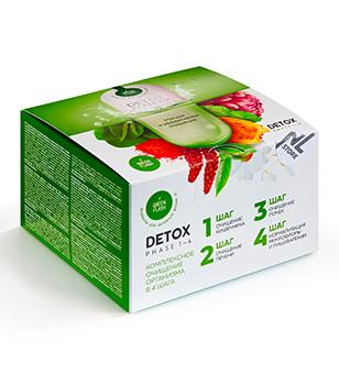 Produse detoxifiere si tranzit intestinal