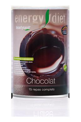 Коктейль «Шоколад»