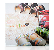 Energy Diet catalog