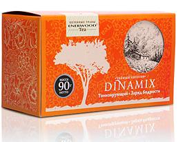 Dinamix Тонизирующий чайный напиток