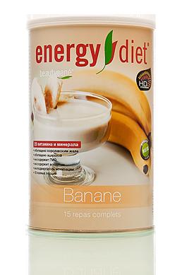 Коктейль «Банан»