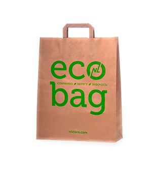 Paper Bag, medium-sized