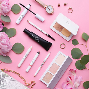 Casual 2 v2 makeup kit