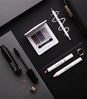 Smoky Eyes v2 makeup kit