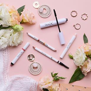 Casual v2 makeup kit