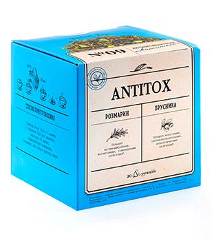 Antitox Herbal Tea