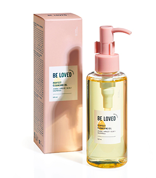Hydrophilic cleansing oil