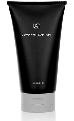 Comfort after shave gel
