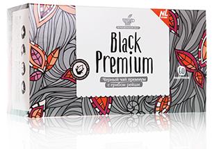 Every Black Premium