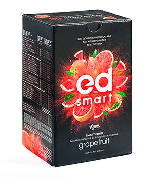 ED Smart Grapefruit, 7 порций