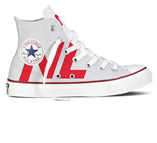 Converse sneakers 43 size
