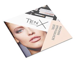 TenX catalog