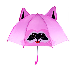 Kids umbrella - Pink