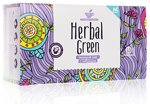 Every Herbal Green