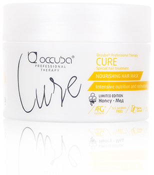 Cure Mask (Honey)