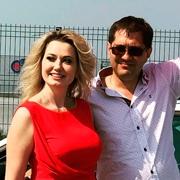 Светлана и Олег Никитеевы, C-Класс