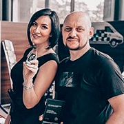 Надежда и Валерий Байденко , E-Класс