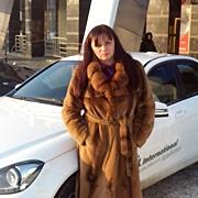 Эльвира Хидиятуллина, C-Класс