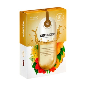 Defender Formula