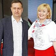 Ольга и Николай Сидоренко, E-Класс