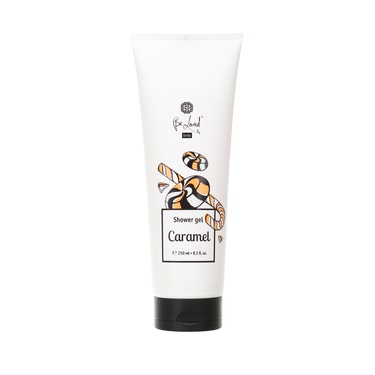 Shower gel (Caramel)