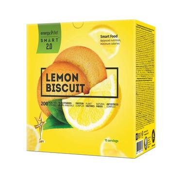 Energy Diet Smart «Лимонли печенье»