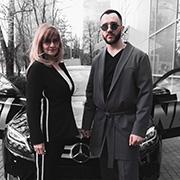 Ольга Саченко, C-Класс