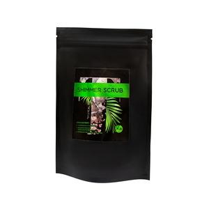 Скраб для тела Shimmer Scrub Tropical Mix