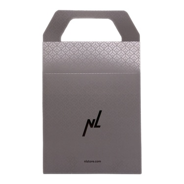 Gift box grey