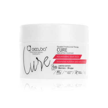 Cure Mask (Berries)