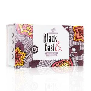 Every Black&Basil