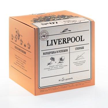Liverpool фитошайы