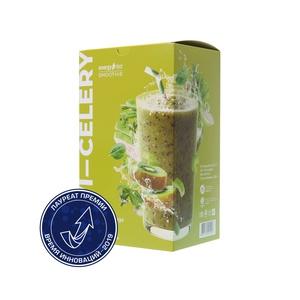 Smoothie Kiwi-Celery