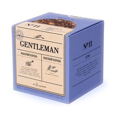 Gentleman фитошайы