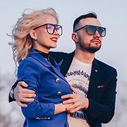Юлия и Михаил Касьяновы, C-Класс