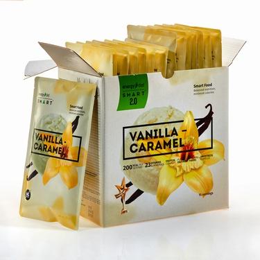 Energy Diet Smart «Ванилли–карамел»