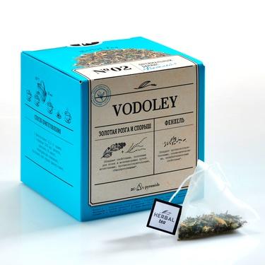 ფიტოჩაი Vodoley