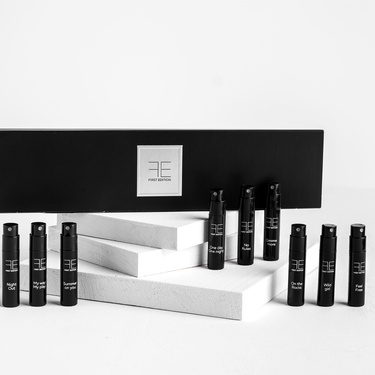 Сет тестеров парфюма Discovery set