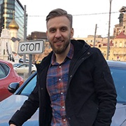 Дмитрий Сулименко, C-Класс