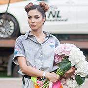 Карина Романова, C-Класс