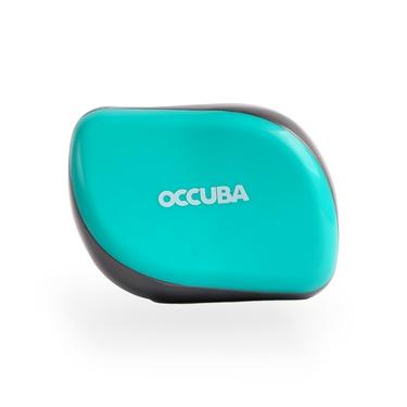 ნაცრისფერი-ცისფერი სავარცხელი Occuba