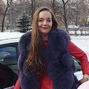 Виктория Никифорова и Михаил Фолькерт, C-Класс