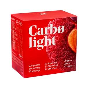Carbo Light Cherry